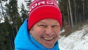 Дмитрий Губерниев: «Родченков— мошенник иплут. Неочень верю, живли он»