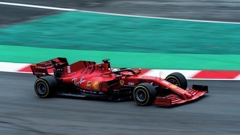 Семь команд «Формулы-1» требуют наказать «Феррари» занарушение регламента. Фото Instagram
