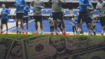 Возможенли потолок зарплат вроссийском футболе?