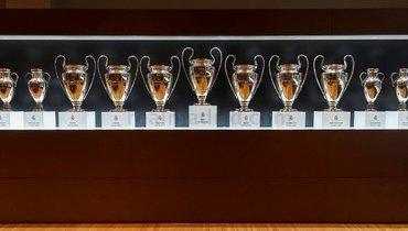Лучший клуб века. «Реалу»— 118 лет