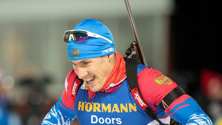 Эдуард Латыпов. Фото Reuters
