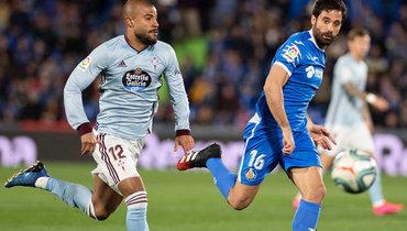 «Безобразный матч, настоящая футбольная пустыня». Испанские СМИ— оничьей «Сельты»