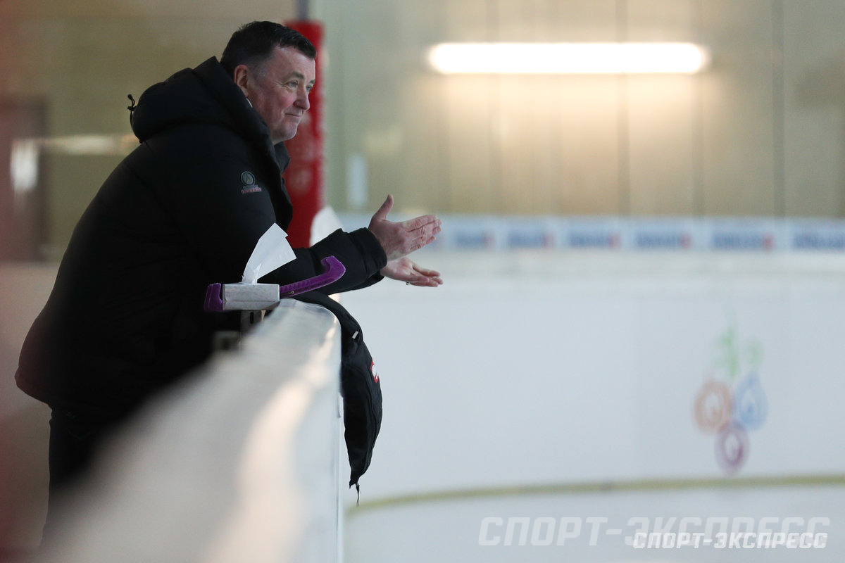 Брайан О́рсер / Brian Orser & Toronto Cricket Skating Curling Club - Страница 16 Origin