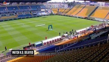 Матч «Парма»— СПАЛ отложен, министр спорта призывает остановить чемпионат Италии