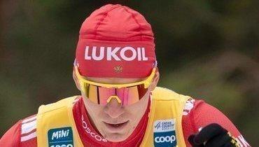 Большунов выиграл лыжный марафон вНорвегии