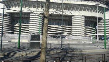 Чемпионат Италии может быть приостановлен вовторник