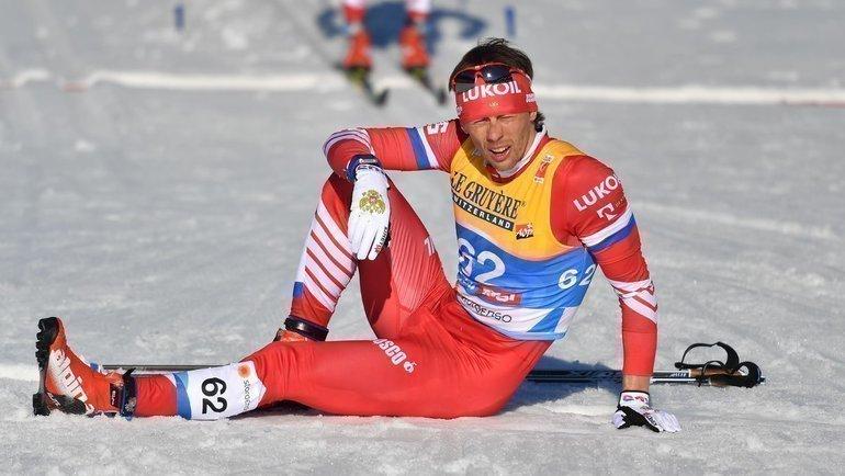 Александр Бессмертных. Фото AFP