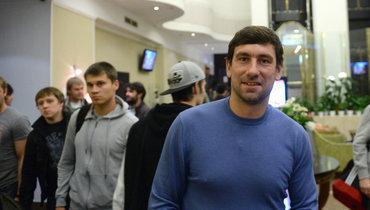 Гуськов назначен вице-президентом КХЛ помолодежному хоккею
