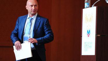 Игорь Лебедев: «Если  хотим реально бороться скоронавирусом, тонужно проводить матчи без зрителей. Изакрывать метро»