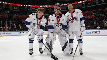Отезисе «догнать иперегнать НХЛ» надо забыть. Как отразится наКХЛ снижение курса рубля