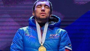 Логинов пропустит этап Кубка мира вОсло