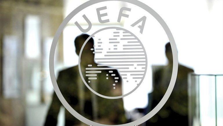 Матчи «Рома»— «Севилья» и «Интер»— «Хетафе» перенесены. Фото uefa.com