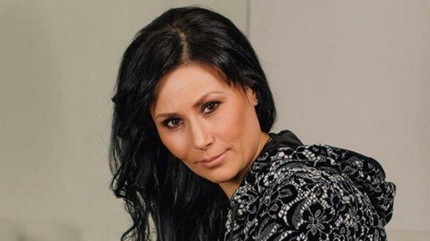 Юлия Чепалова. Фото Facebook