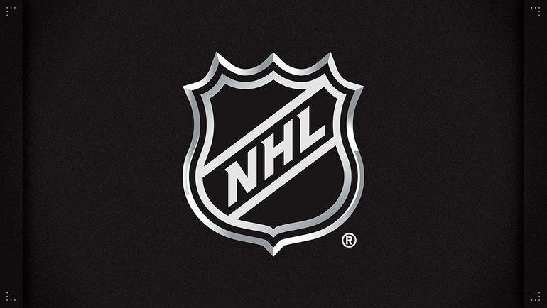 Логотип НХЛ. Фото nhl.com