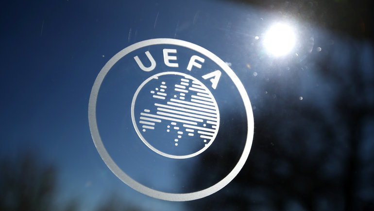 УЕФА. Фото Reuters