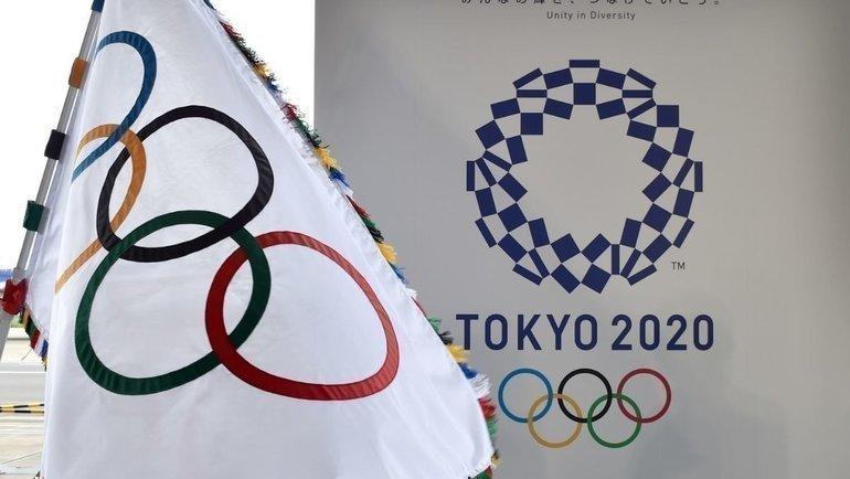 Олимпиаду вТокио идругие топ-турниры могут отменить из-за распространения коронавируса. Фото AFP