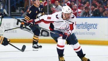 «Вальтернативной вселенной Овечкин снова забилбы 50 голов». Что пишут вАмерике обостановке сезона НХЛ