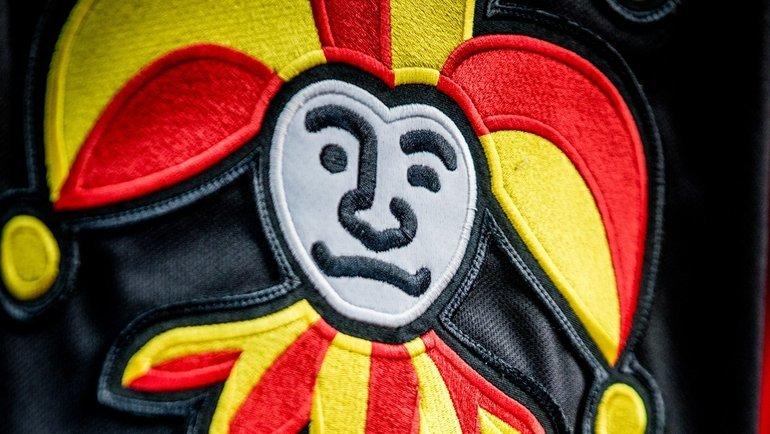 «Йокерит» принял решение отказаться отучастия вплей-офф КХЛ. Фото ХК «Йокерит»
