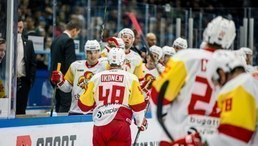 Финны отказались играть вплей-офф КХЛ. Что теперь будет сКубком Гагарина?