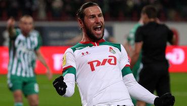 Байрамян выделил Крыховяка у «Локомотива» перед матчем «Ростова»