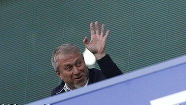 Абрамович мог купить «Арсенал» вместо «Челси»