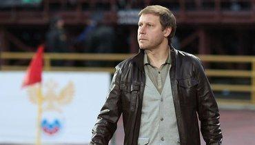 Тренер молодежки «Тамбова»— опрерванной игре с «Крыльями»: «Боялся, что мои футболисты получат травмы, иначнется массовая драка»