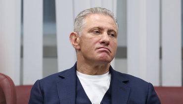 Борис Ротенберг: «Приблизилли «Сочи» «Зенит» кчемпионству? Нуяже питерец»