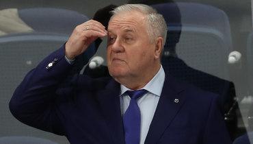 «Чего они снимаются?» Тренер «Динамо» предложил выгнать «Йокерит» и «Барыс» изКХЛ