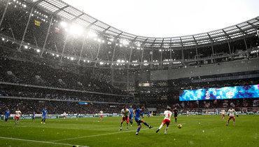 Чемпионат России планируется доиграть.
