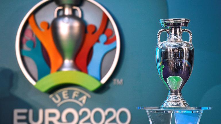 17марта отменят Евро иостановят чемпионат России? Фото Reuters