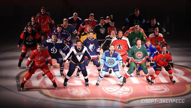 Вплей-офф осталось 6 команд из8. Ноограничения некасаются только «Сибири». Фото Александр Федоров, «СЭ» / Canon EOS-1D X Mark II