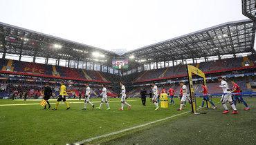 Наобщем собрании клубов РПЛ принято решение приостановить проведение чемпионата России до10апреля.