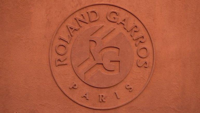 Организаторы Roland Garros-2020 объявили опереносе турнира наосень. Фото twitter.com