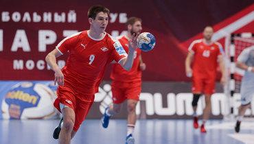 Алексей Фокин перешел в «Спартак» летом, авесной уже стал армейцем.