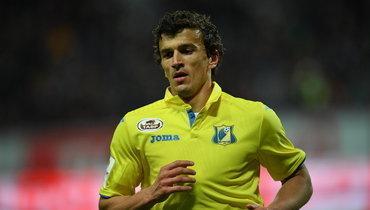 Роману Еременко исполнилось 33 года
