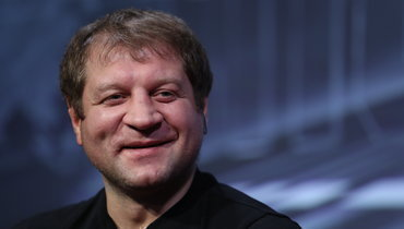 Александр Емельяненко рассказал онокаутирующей мощи Кадырова