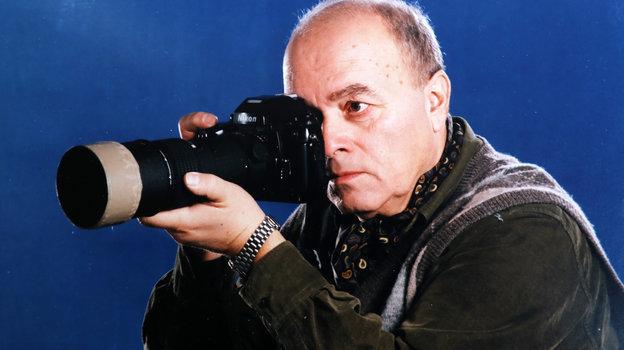 Дмитрий Донской. Фото Изличного архива