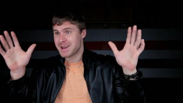 Илья Брызгалов. Фото НХЛ