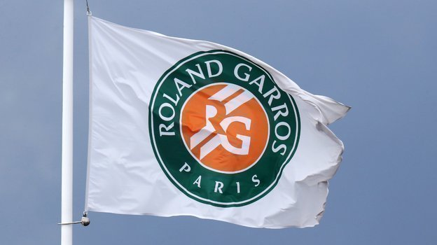 Roland Garros. Фото AFP