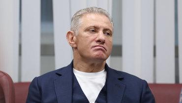 Борис Ротенберг.