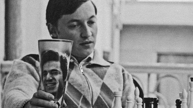 Чемпион мира пошахматам Анатолий Карпов. Фото Изличного архива
