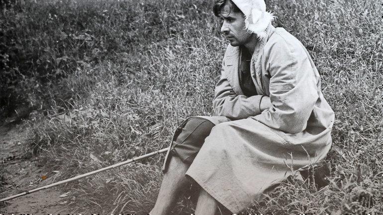 Лев Яшин. Фото Изличного архива