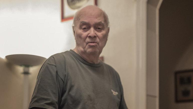 Великий фотохудожник Дмитрий Донской. Фото Изличного архива