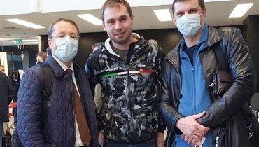 Антон Шипулин: «Медицинских масок инебудет, пока ихскупают паникеры без надобности»