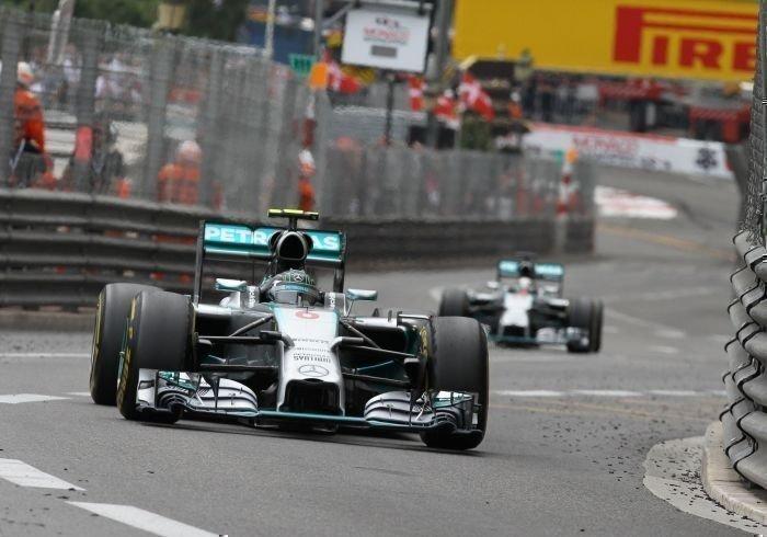 «Гран-при Монако» в2020 году отменен из-за коронавируса. Фото AFP