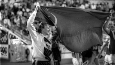 60! Круглую дату отмечает бывший вратарь «Спартака», «Динамо» и «Торпедо» Алексей Прудников