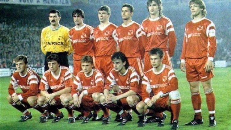 20марта 1991 года «Спартак» вМадриде обыграл «Реал».