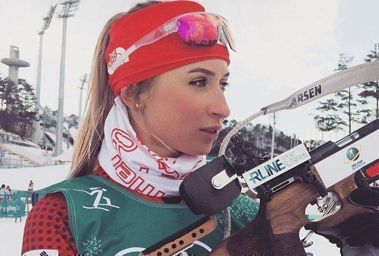Екатерина Аввакумова. Фото instagram.com