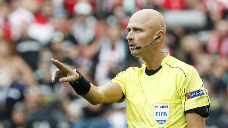 Сергей Карасев. Фото Reuters