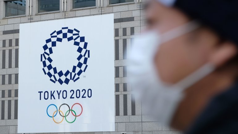 Состоятсяли Олимпийские игры-2020? Фото AFP